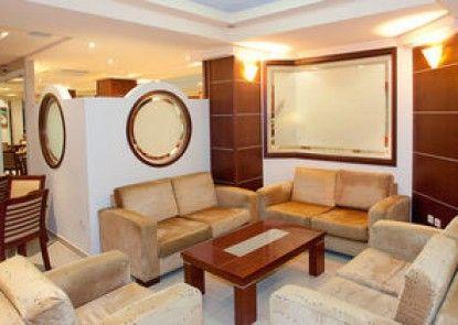 Poseidonia Hotel Apartments