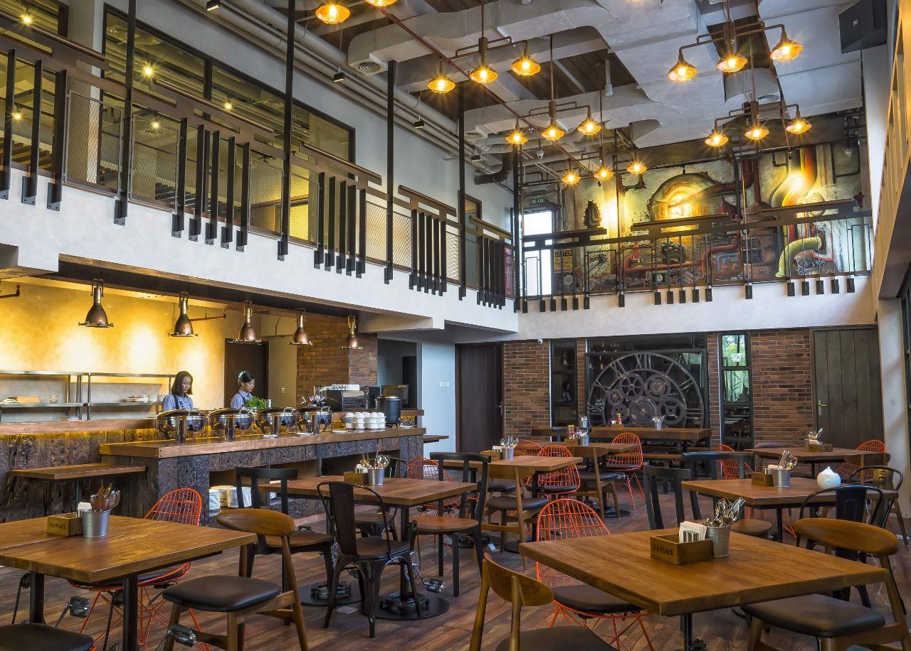 Posto Dormire Hotel, Jakarta Barat