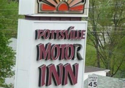 Pottsville Motor Inn