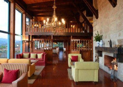 Pousada Gerês - Caniçada -Charming Hotel