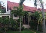 Pesan Kamar Vila, Pemandangan Kebun (feliz Casa) di Pousada Canggu
