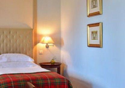 Pousada Castelo de Palmela - Historic Hotel