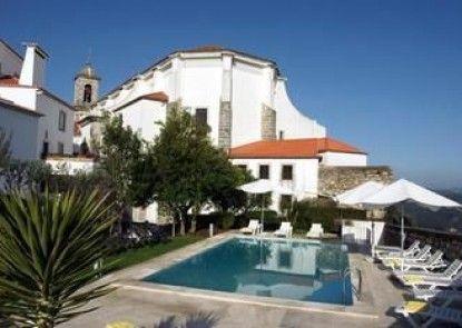Pousada de Ourém - Charming Hotel