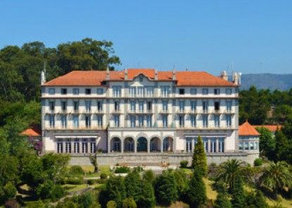 Pousada de Viana do Castelo - Historic Hotel