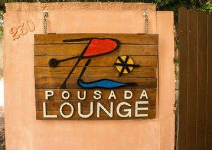 Pousada Lounge