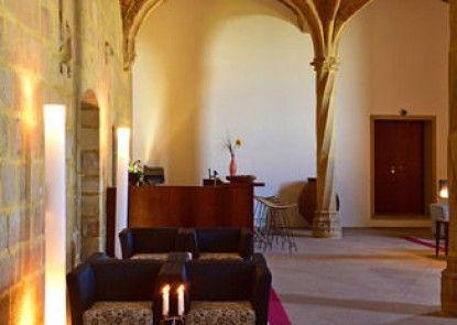 Pousada Mosteiro do Crato - Monument Hotel & SLH