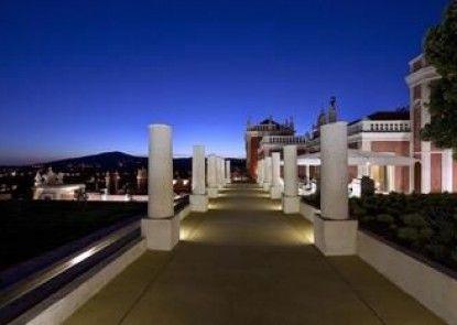Pousada Palacio De Estoi - Monument Hotel & SLH