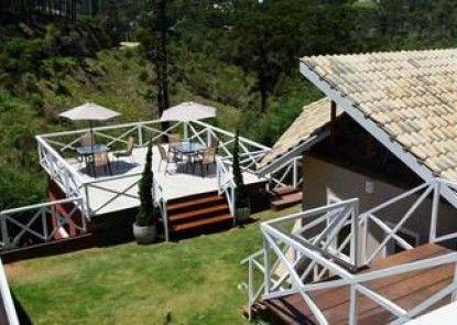 Pousada Villa Belle Chalés