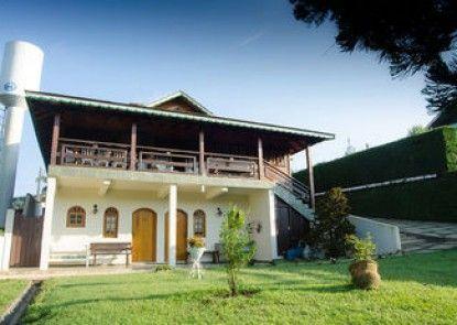 Pousada Villa Bergamo Aeroporto