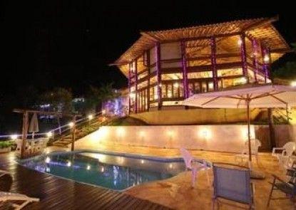 Pousada Villa dos Quilombolas