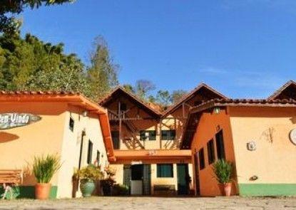 Pousada Villa Três
