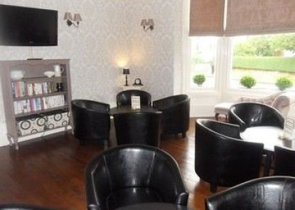 Powys Lodge - Guest House