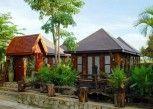 Pesan Kamar Kamar Triple Deluks di Prachuab Garden View Resort
