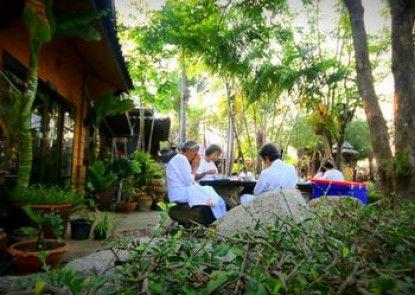 Prachuab Garden View Resort