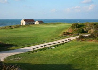 Praia D\'El Rey Marriott Golf & Beach Resort
