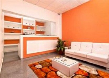 Praiano Aparthotel