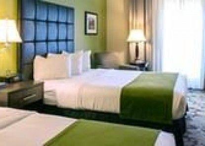 Prairie Meadows Casino, Racetrack & Hotel