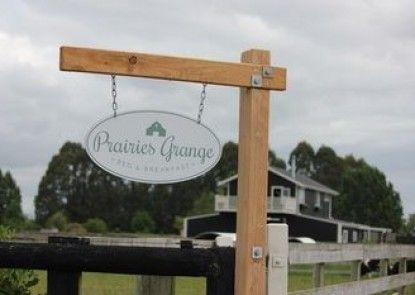 Prairies Grange Bed & Breakfast