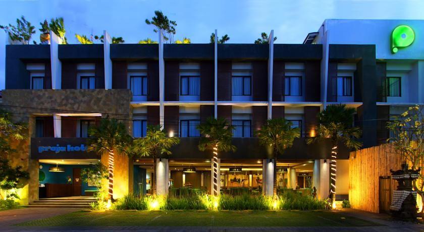 Praja Hotel Denpasar, Denpasar