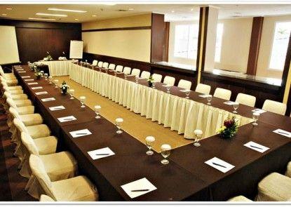 Prama Grand Preanger Bandung Ruangan Meeting