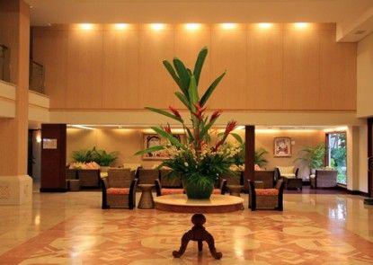 Prama Sanur Beach Bali (Formerly Sanur Beach Hotel Bali) Lobby