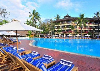 Prama Sanur Beach Bali (Formerly Sanur Beach Hotel Bali) Kolam Renang