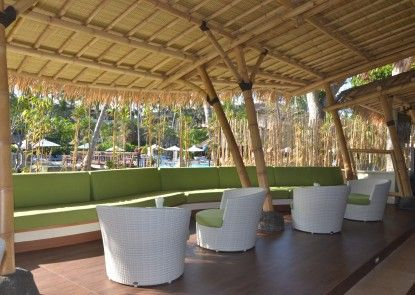 Prama Sanur Beach Bali (Formerly Sanur Beach Hotel Bali) Bar