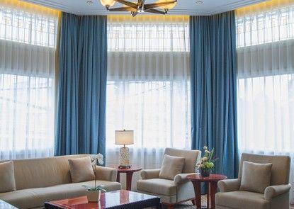 Prama Grand Preanger Bandung Ruangan Suite