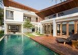 Pesan Kamar 4 Bedrooms Villa di PRAN-A-LUXE Exclusive Pool Villa