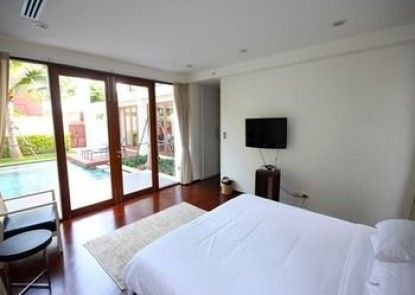 PRAN-A-LUXE Exclusive Pool Villa