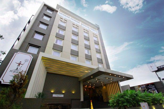 Pranaya Suites Hotel BSD City, Tangerang Selatan