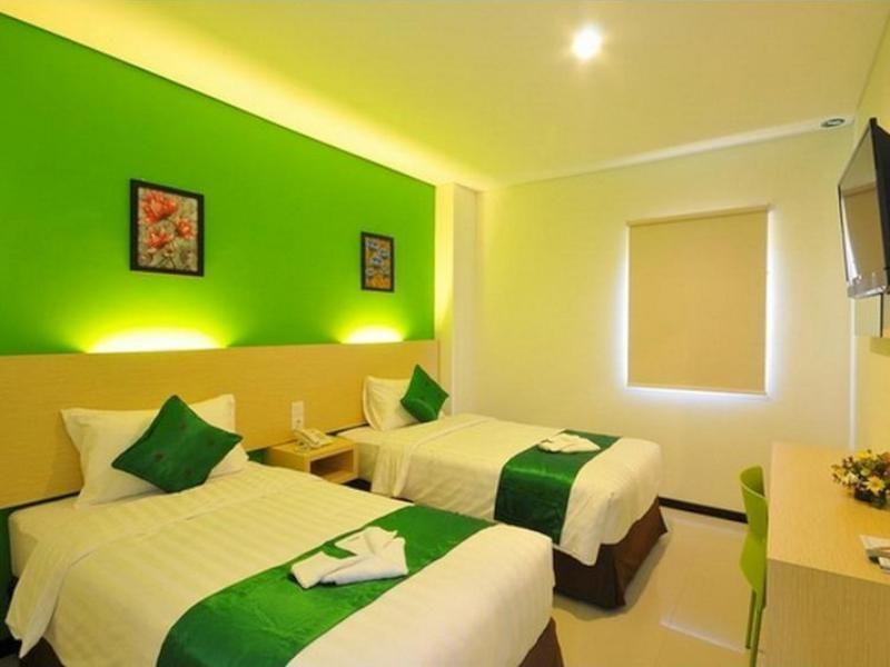 Pratama Hotel & Convention, Mataram