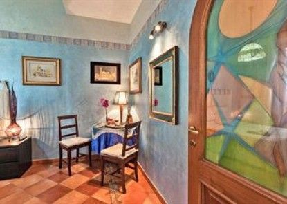 Prati B&B and Prati Vatican Apartment