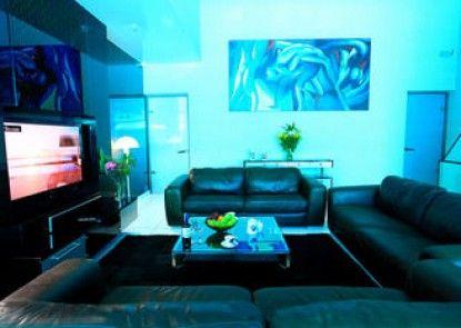 Pratumnak Dream Villa by Pattaya Sunny Rentals