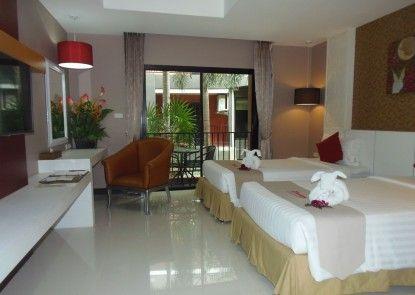 Prelude Hotel