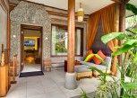 Pesan Kamar Premier Deluxe Cottage Room Only di KUTA SEAVIEW Boutique Resort & Spa