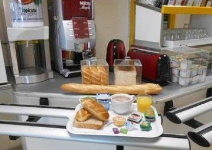 PREMIERE CLASSE BREST - Gouesnou Aéroport