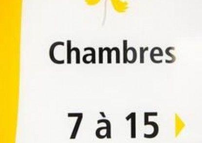 Premiere Classe Orléans Ouest - La Chapelle Saint Mesmin