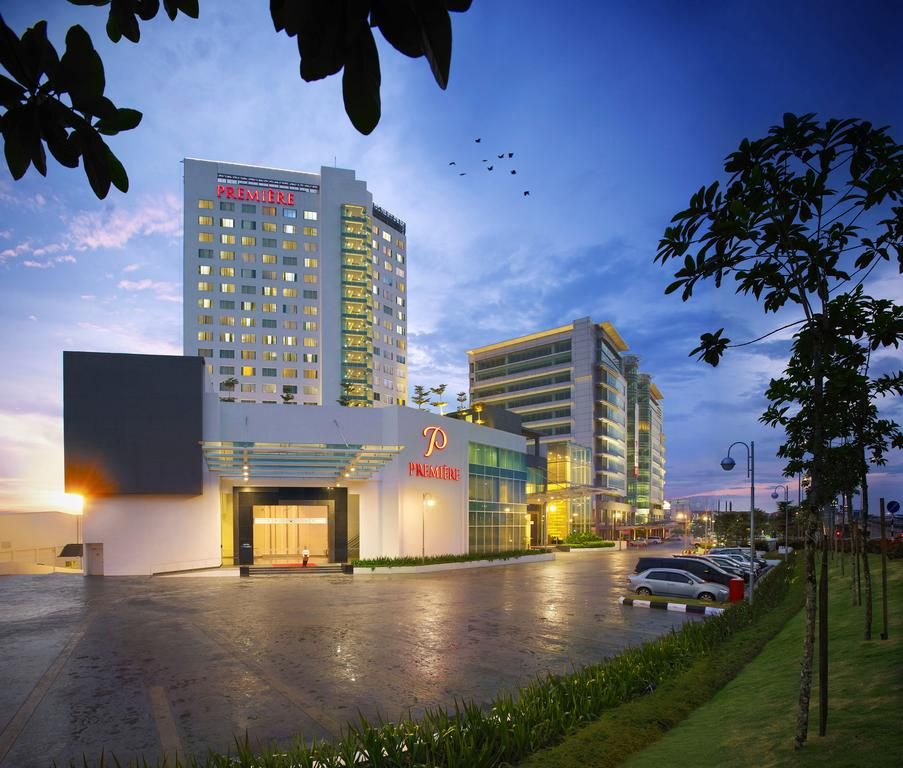 Premiere Hotel Klang,Klang