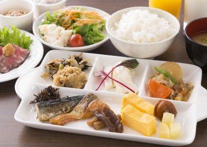 Premier Hotel -CABIN- Obihiro