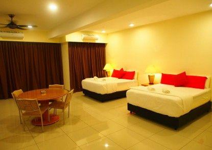 Premier Times International Hotel
