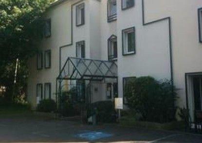 Première Classe Strasbourg Sud - Illkirch