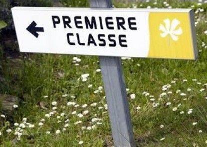 Première Classe Troyes - La Chapelle Saint Luc