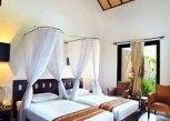 Pesan Kamar Vila Premium, 3 Kamar Tidur, Kolam Renang Pribadi di Grand Bali Villa