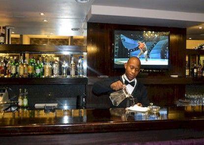 President Hotel & Conference Venue