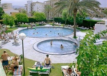 Prestige Goya Park