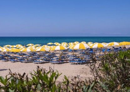 Preveza Beach & Sport Village