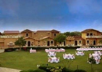 Pride Amber Vilas Resort & Spa