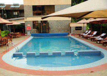 PrideInn Hotel Lantana
