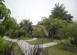 Pesan Kamar Wooden House, Fan di Prilpai Guesthouse